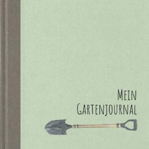 Gartenjournal Gartenbuch Gartenwissen Gartennotizbuch